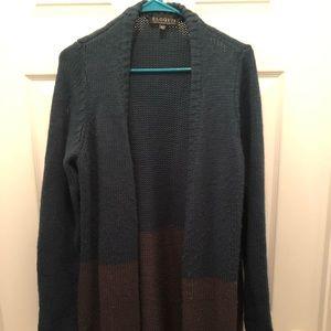 Eloquii Sweater Duster